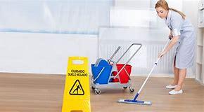 Limpieza y Servicio Doméstico