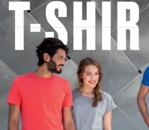 Camisetas Sols 2018