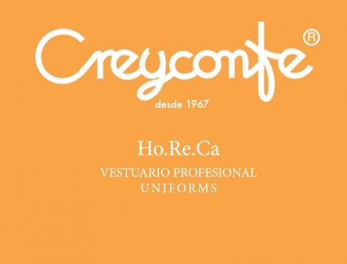 Creyconfe Hostelería 2018-2019
