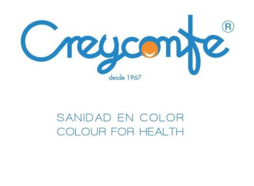 Creyconfe Sanidad 2019