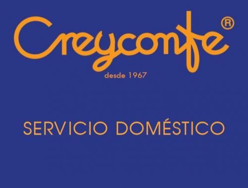 Creyconfe Servicio Doméstico 2018