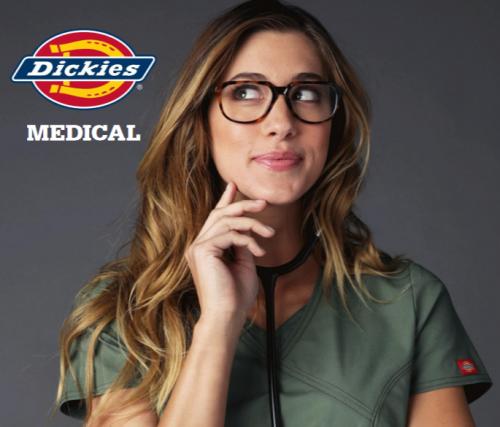 Dickies Medical 2018 - 2019