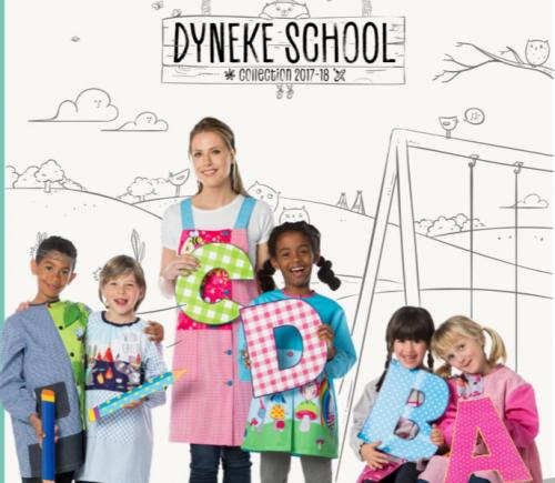 Dineke School 2017 - 2018