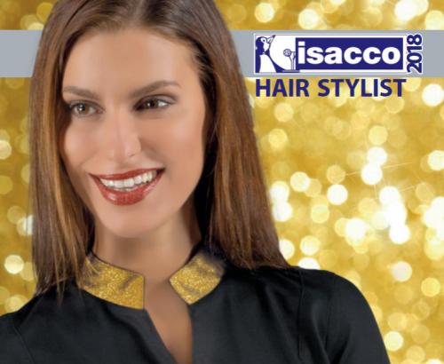 Isacco Hair Stylist 2018
