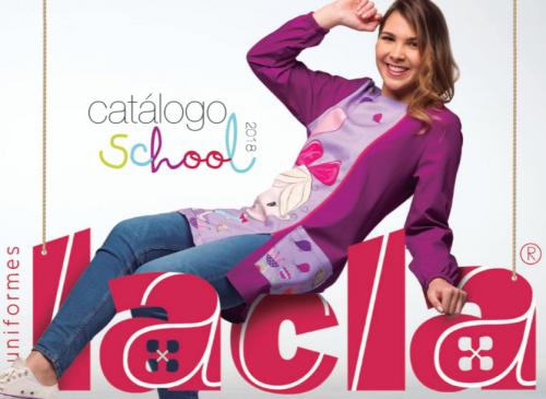 Lacla School 2018