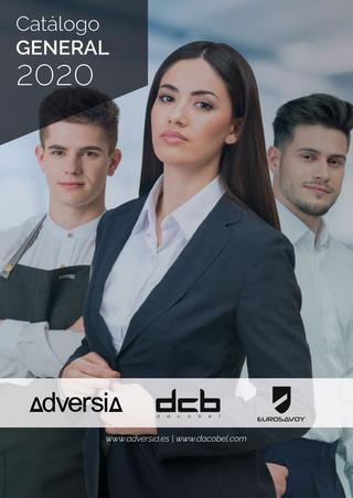 ADVERSIA DACOBEL EUROSAVOY 2020