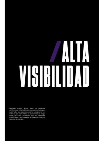 Alta Visibilidad Velilla 2020 - 2021