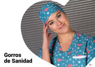 Garys Gorros Sanitarios 2021
