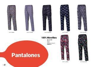 Garys Pantalones Cocina 2020