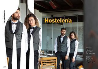 Hostelería Sala Garys 2020