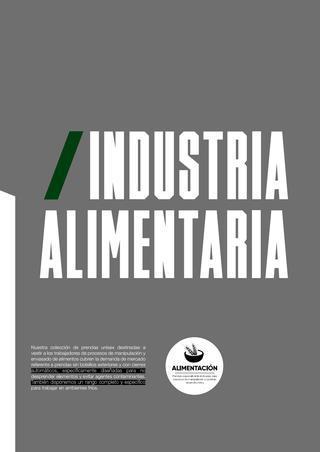 Industria Alimentaria Velilla 2020 - 2021