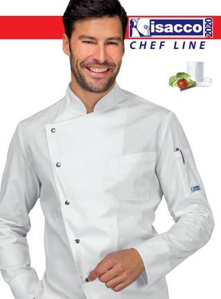 Isacco Chef Line 2020