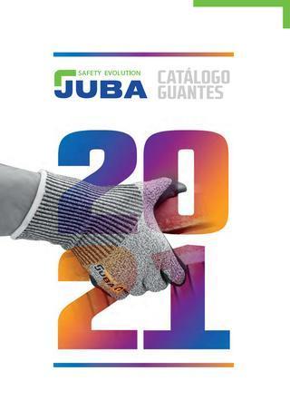 Juba Guantes 2021