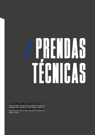 Prendas Técnicas Velilla 2020 - 2021