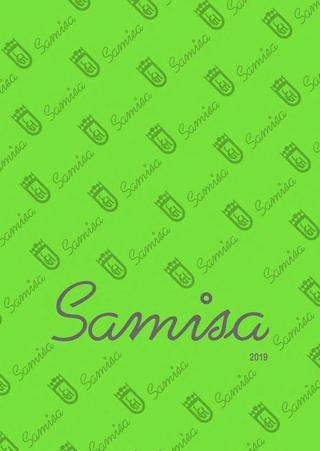 Samisa 2019