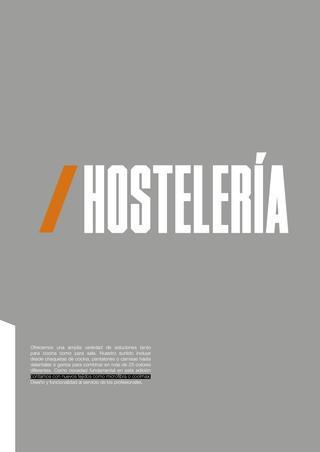 Velilla Hostelería 2020 - 2021