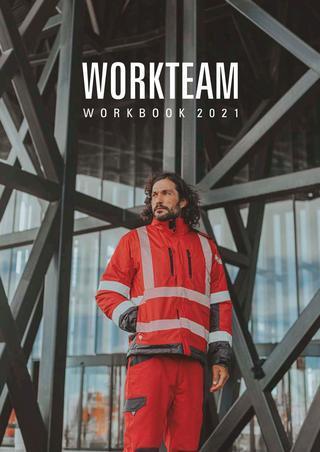 Workteam 2021