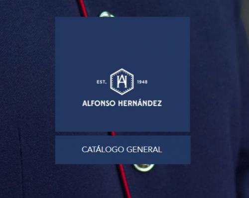 Sastrería Hernández 2016