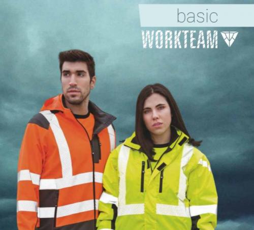 Workteam Basic 2019