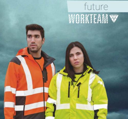 Workteam Future 2019